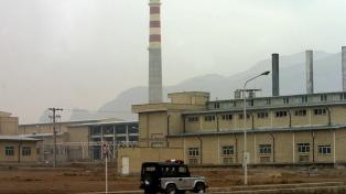 Irán empezará a enriquecer uranio por sobre los niveles que permite el acuerdo nuclear