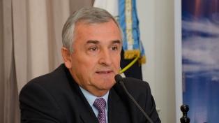 La oposición a Gerardo Morales pidió dejar sin efecto el adelantamiento de las elecciones