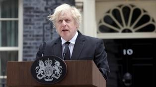 El Gobierno británico retrasa cuatro semanas el levantamiento total de la cuarentena