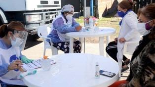 La provincia de Buenos Aires sumará 50 centros de testeos de coronavirus