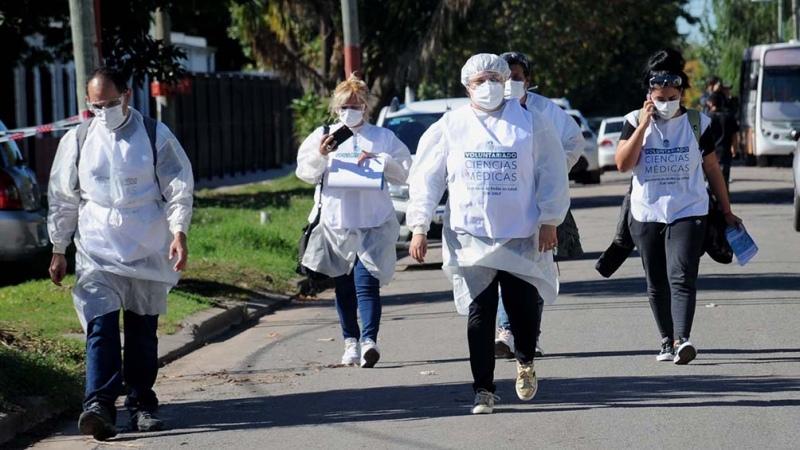 Por el aumento de contagios en la provincia de Buenos Aires hay 62 municipios en fase 3