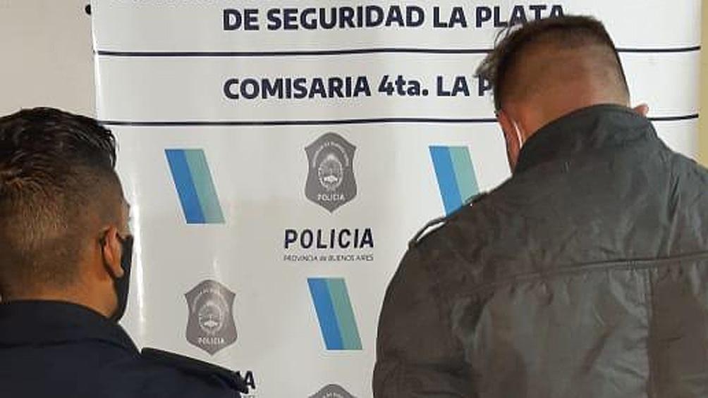Según las fuentes, el intento del robo a los policía fue azar y se descarta haya tenido relación con Bonafini.
