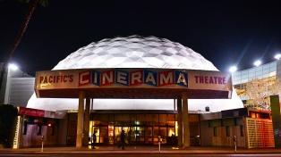 Una popular cadena de cines de Los Ángeles cierra sus puertas definitivamente