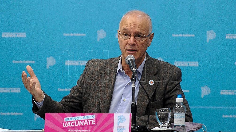 Los funcionarios advirtieron sobre la posibilidad de tomar nuevas medidas restrictivas antes del 30 de abril si los casos de coronavirus se incrementan en el distrito.