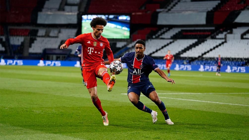 PSG y Bayern disputan una revancha por cuartos de final muy pareja (foto: @FCBayernES)