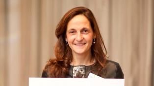 Alessandra Galloni será la primera mujer en dirigir la agencia Reuters en 170 años