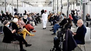 Dinamarca elimina todas las restricciones tras vacunar al 70% de su población