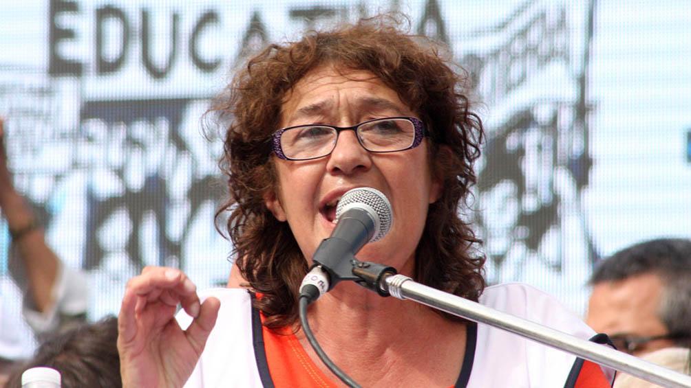 Ctera descartó un paro nacional pero pide suspender la presencialidad en zonas de riesgo