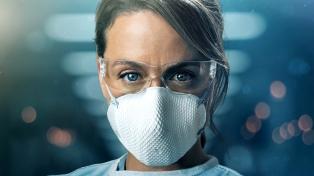 """Se estrena """"Epidemia"""", una serie sobre la lucha contra una enfermedad muy contagiosa"""