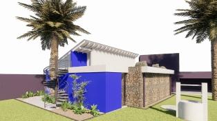 Punto Azul: un nuevo museo que llega al corazón de la provincia de Buenos Aires