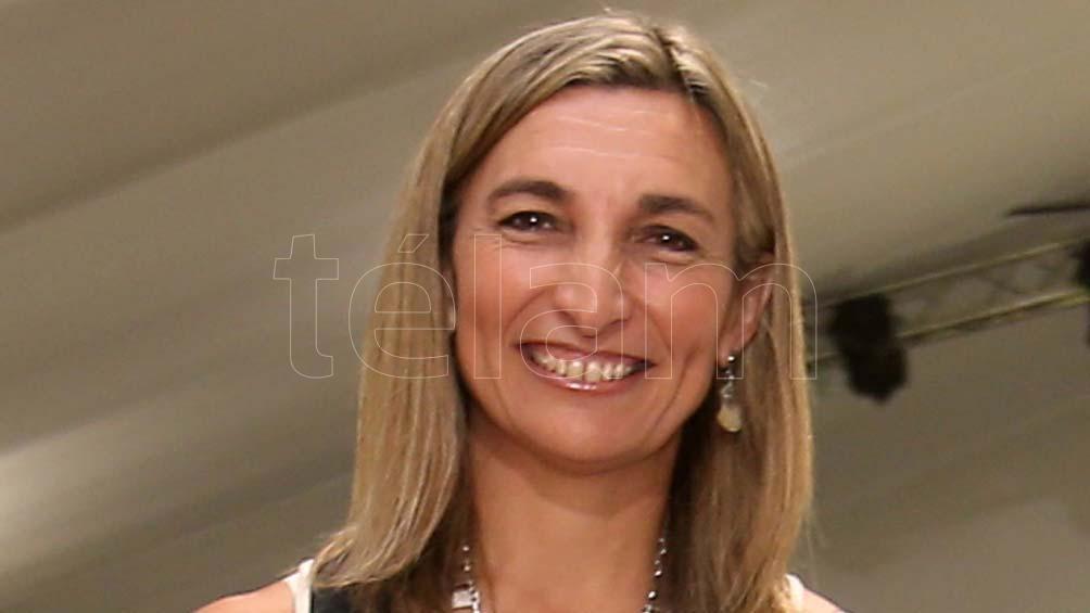 Mercedes Paz y el valor de su rol como capitana de la Selección de tenis femenino