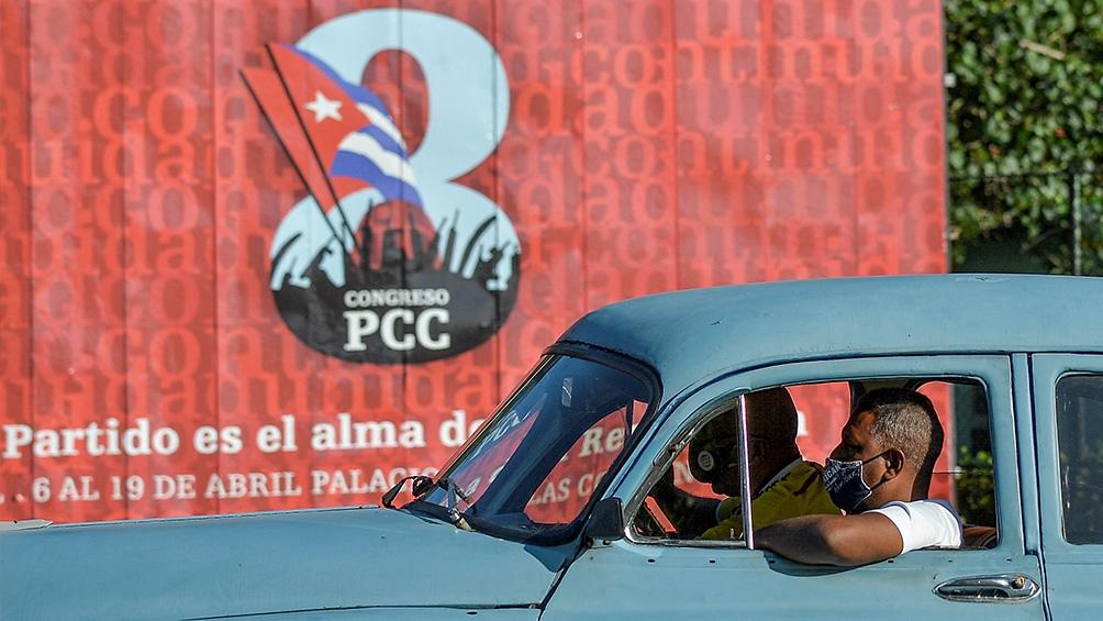 El PC cubano eligió este domingo nueva directiva