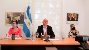 El Estado argentino pidió disculpas públicas a una víctima de violencia de género