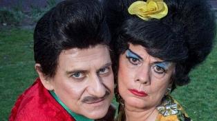 """Los Amados presentan """"Insaciables"""", en un show íntimo y al aire libre en Belgrano"""