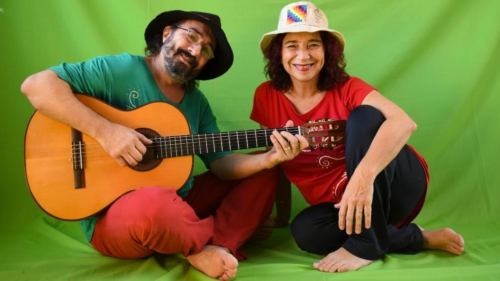 La cantautora Lucila Inés presenta su segundo disco