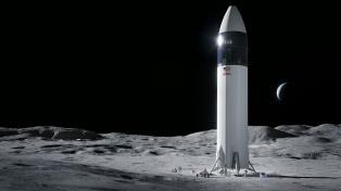 La NASA utilizará astronautas de Space X en su próxima misión tripulada a la Luna