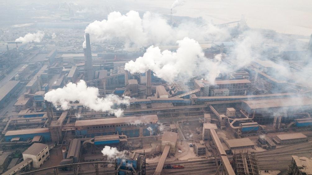 Argentina se sumó a la campaña de la comunidad meteorológica mundial contra el cambio climático.