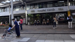 """El Gobierno porteño ordenó a las clínicas """"reprogramar y suspender"""" las cirugías no urgentes"""