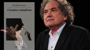 Los cuentos completos de Piglia: más de cinco décadas de trabajo conjetural sobre vida y ficción