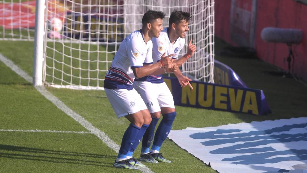 San Lorenzo-Argentinos, un empate que resta