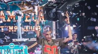 Llega la segunda fecha de Combate Freestyle, otra vez con exponentes argentinos