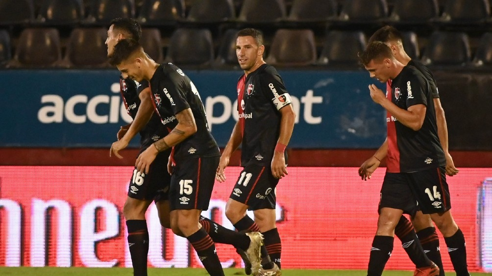 Newell´s busca su primera victoria en la Sudamericana.