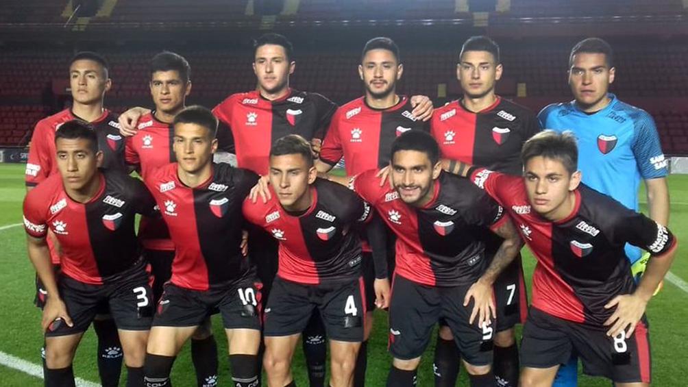 Colón define su clasificación ante Arsenal en Santa Fe