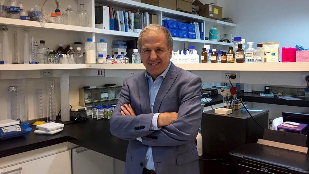 """Para Dunan, """"la investigación en Argentina es muy sólida. El problema es cómo se transforma el conocimiento en tecnología o producto""""."""