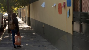 En Neuquén suspenden la presencialidad en las escuelas por una semana