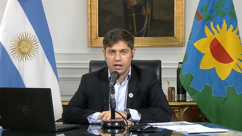 La provincia de Buenos Aires presentará una nueva propuesta a los acreedores