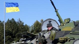 Fracasaron las negociaciones sobre una nueva tregua en el este de Ucrania