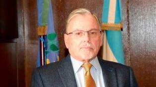 Falleció con Covid-19 el exjuez de la Corte Bonaerense Eduardo De Lázzari