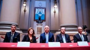"""La Corte Suprema avaló la """"autonomía"""" de la Ciudad para decidir sobre la presencialidad de las clases"""