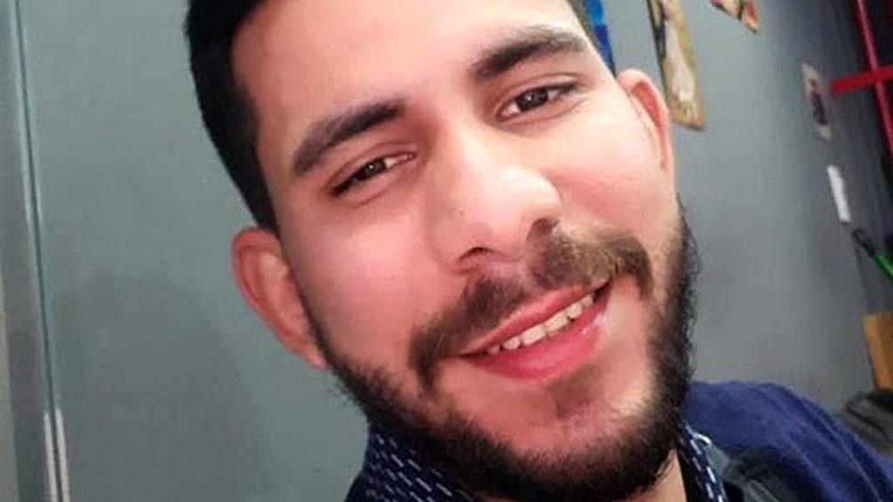 El joven peluquero es el principal sospechoso del femicidio de Mayerling Mariana Blanco Bravo.