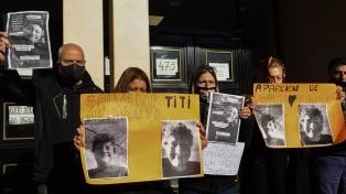 Realizan rastrillajes en Bernal para buscar al abogado quilmeño Salvador Altamura