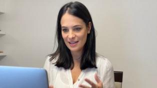 Mariela Coletta es la nueva titular de la UCR porteña y primera mujer en dirigir el partido