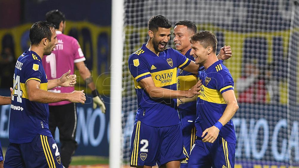 Boca inicia su aventura en la Libertadores en la altura de La Paz ante The Strongest