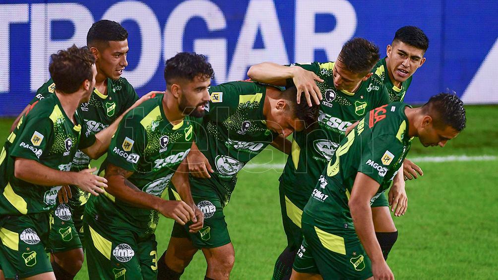 Defensa y Justicia debuta en la Libertadores ante Independiente del Valle en Quito