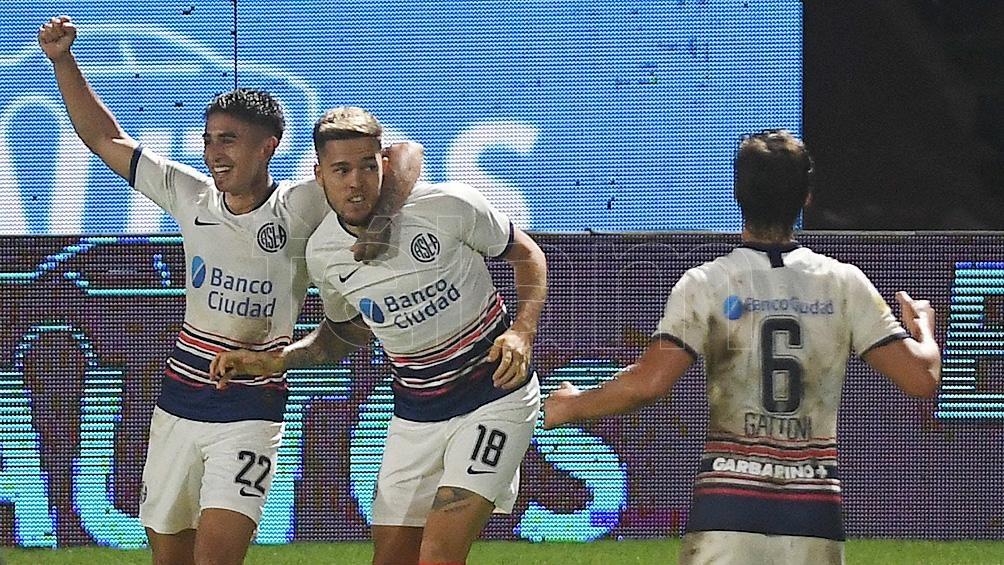 San Lorenzo recibe a Huachipato en su estreno en la Copa Sudamericana