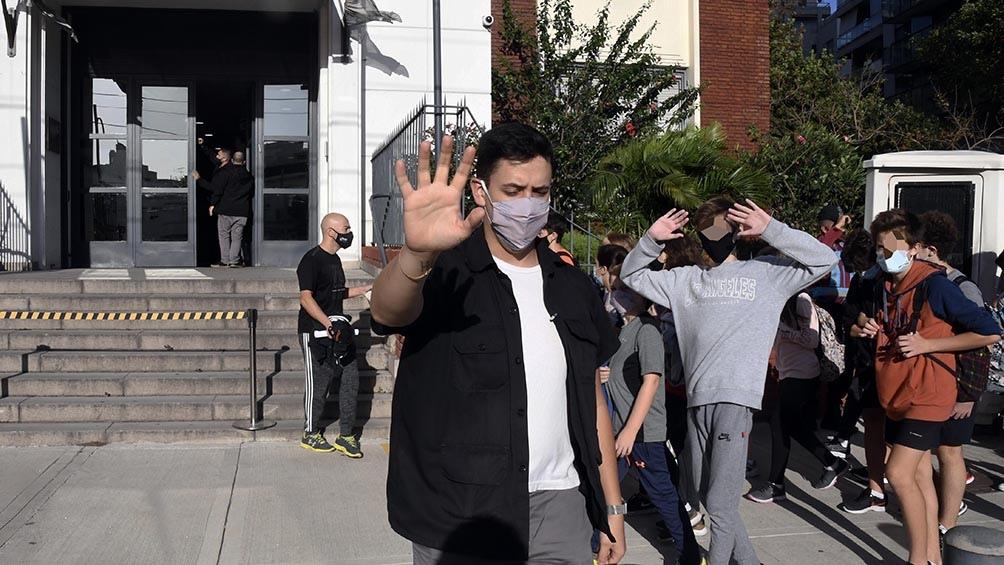 Algunas localidades mantienen clases virtuales, bimodales, con burbujas o de asistencia voluntaria, según las restricciones focalizadas por la emergencia sanitaria ante la pandemia de coronavirus.