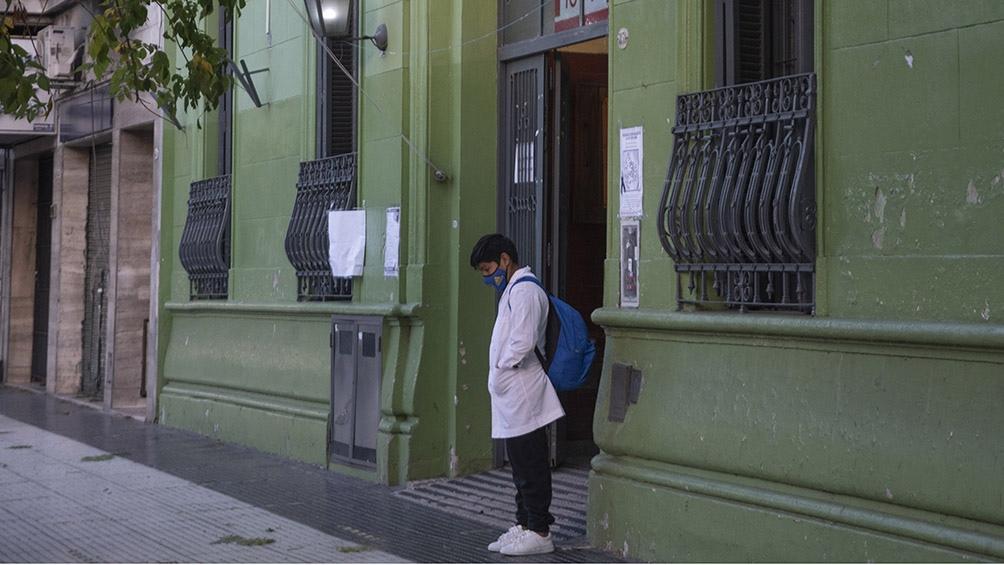 Defensa y Justicia, golpeado por el coronavirus, recibe a Palmeiras por la Libertadores