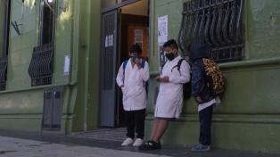 Ademys lamentó la muerte de otro docente: suman cinco desde el inicio de la presencialidad