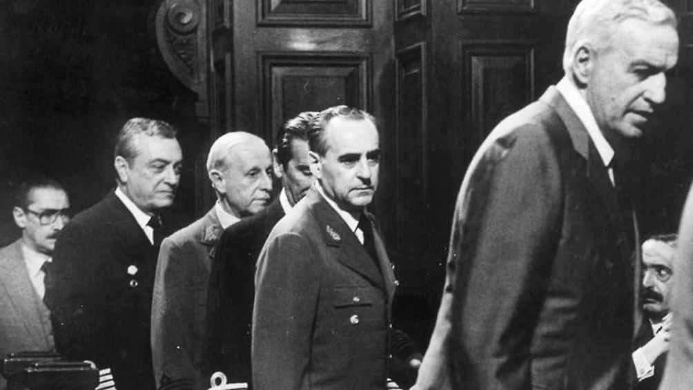El juicio tuvo setenta y ocho audiencias.