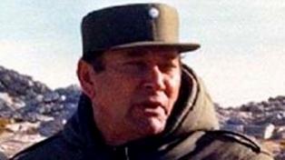Indagaron a un exgeneral imputado en la causa de torturas durante la guerra de Malvinas