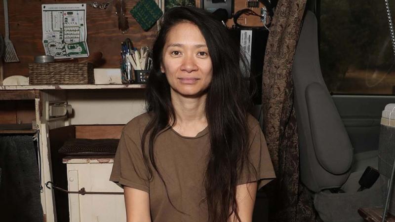 """La chino-estadounidense Chloé Zhao, con """"Nomadland"""", es la gran candidata"""