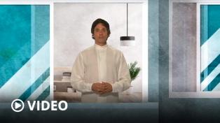 """""""Ventilate"""", la campaña de los medios públicos, suma un nuevo video"""