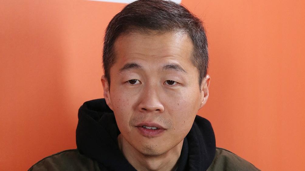 "El norteamericano de familia coreana Lee Isaac Chung filmó gran parte de ""Minari"" en la lengua de sus ancestros. (AFP)."