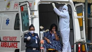 India restringió las masivas fiestas religiosas por temor a una nueva ola de coronavirus