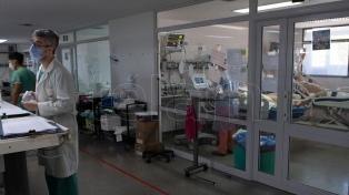 Fallecieron 90 personas y hubo 2.162 nuevos contagios de coronavirus