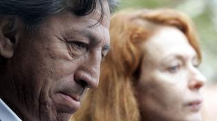 Perú reiteró a EEUU el pedido de extradición del expresidente Toledo
